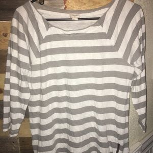 J.crew top size small